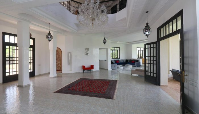 Location Villa Marrakech 100% Halal Wahid Ourika 24